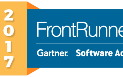 ManWinWin has been included again in the 2017 FrontRunners quadrant for CMMS