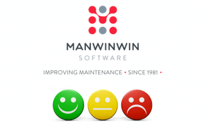 ManWinWin Software announces the key findings of the customer satisfaction survey