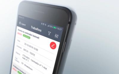 Nova ManWinWin APP – funciona em modo offline – disponível para IOS e Android
