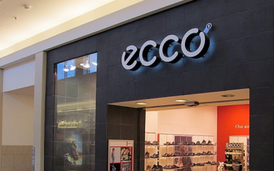International footwear brand ECCO trusts CMMS ManWinWin to improve maintenance