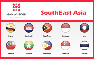 ManWinWin Software in the digital transformation of Southeast Asia