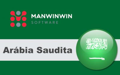 Melhorar a manutenção na Arábia Saudita