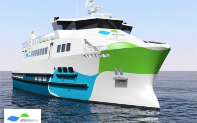 ManWinWin sails to the Azores with software implementation at ferry company