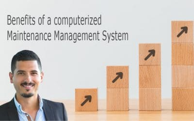 Post-implementation benefits of a CMMS