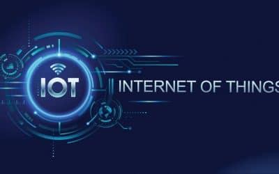 Que novas possibilidades podem ser dadas à IoT aplicada à função manutenção?